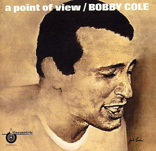 Bobby Cole - A point of view