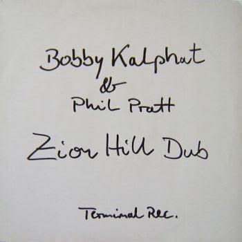 Booby KALPHAT. dans Bobby KALPHAT Bobby+Kalphat+-+Zion+Hill+Dub