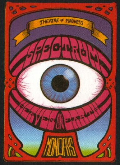 The history of acid house genesis 39 88 balearic 1987 88 for Acid house 1989