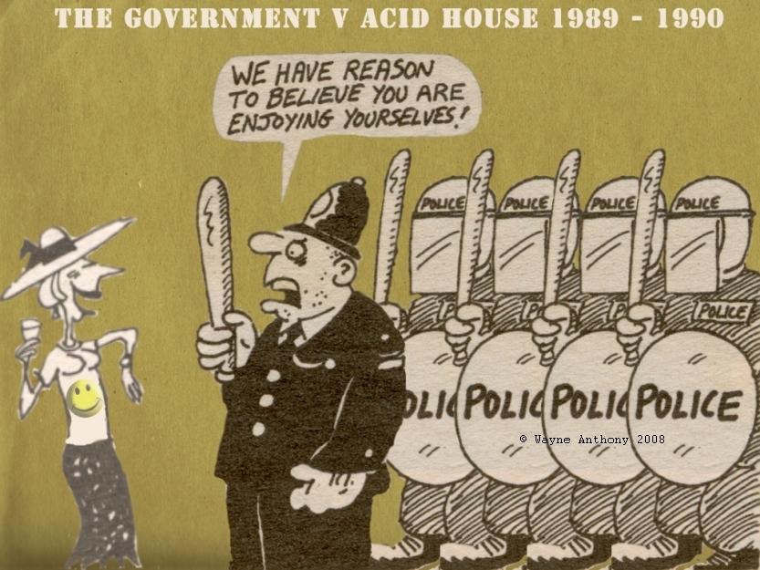 The history of acid house uk acid house philadelphia for Acid house history