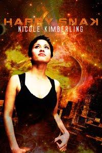 HAPPY SNAK Nicole Kimberling