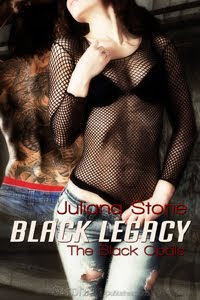 Black Legacy Juliana Stone
