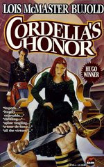 Cordelia's Honor