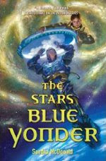 The Stars Wild Blue Yonder