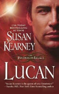 Susan Kearney Lucan