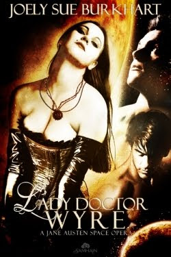 Lady Doctor Wyre