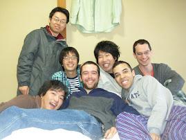 Staff friends