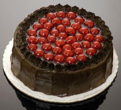 Brown-Sugar Cherry Cakes Recipes — Dishmaps
