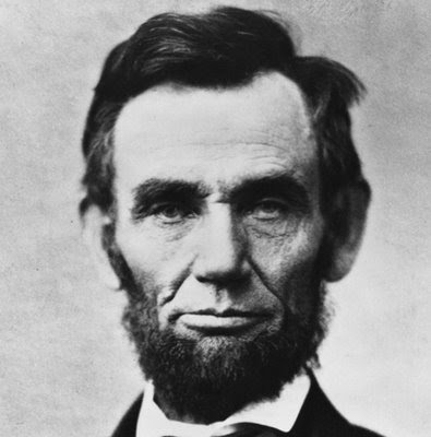 The Abraham Lincoln Blog: Celebrating Abraham Lincoln At 200