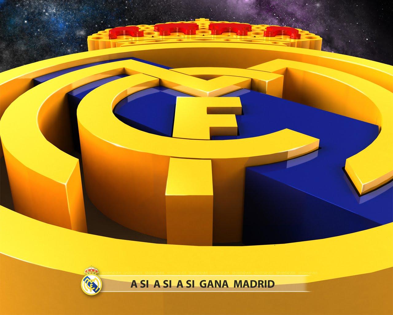 el real madrid club de futbol: