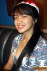 angelina-karamoy, foto, artis, indonesia, tak bugil, tak telanjang, sexy, cewek,