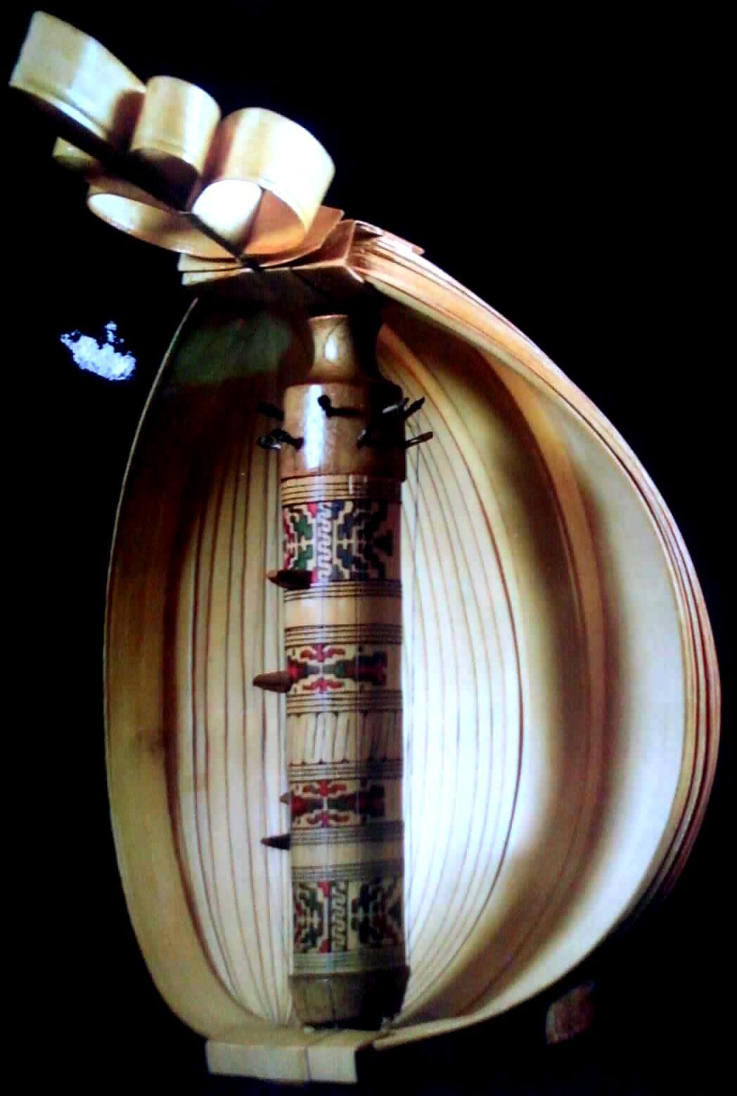 Alat | Musik | Tradisional | Nusantara: NTT