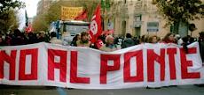 Manifestazione No Ponte