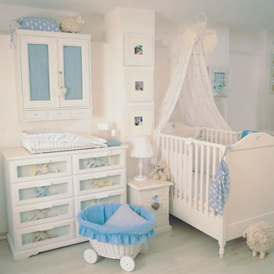 Nursery Interiors on Interior Design   Architectural Trends   Interior Design   Part 5