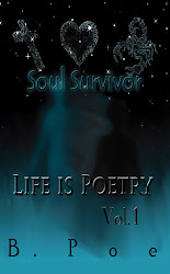 Soul Survivor Book Series