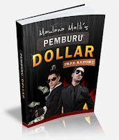 Free Ebook Pemburu Dollar