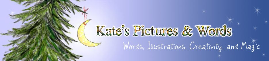 Kate's Pictures and Words
