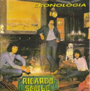 Ricardo Soule, Romance de gesta y Vuelta a casa