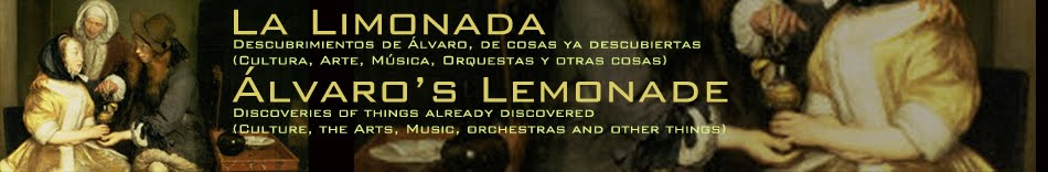 La Limonada (Discovering Lemonade)