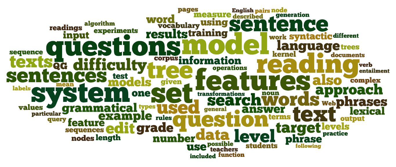 english newspaper research teach using