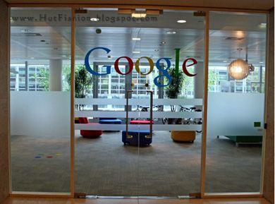 Take A Virtual Tour Inside A Google Office Photos
