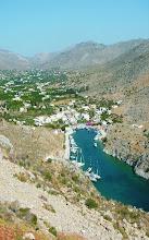 Het mooie stadje Kaymnos op Kos!