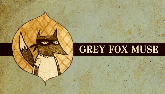 grey fox muse