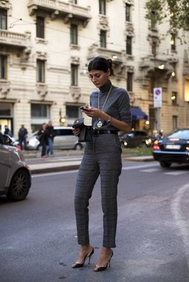 Want To Work For Vogue Giovanna Battaglia B Italy