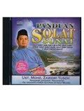VCD PANDUAN SOLAT