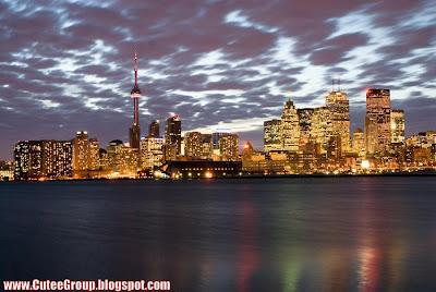 CN Tower-Toronto (Canada)