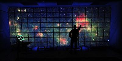 NASA's Hyperwall