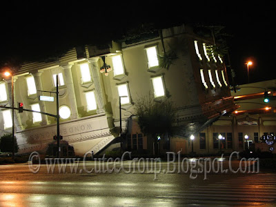 Wonderworks (Pigeon  Forge ,  TN ,  USA )