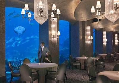 Dubai Amazing Hotel Atlantis