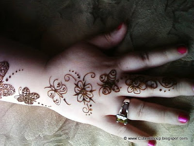 Mehnadi Designs