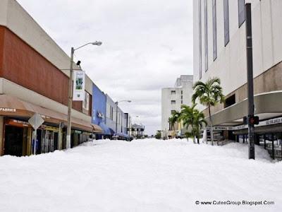 Foam City