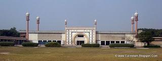 Masjid-e-Aqsa Rabwah, Pakistan