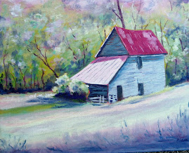 Slate Mills Barn