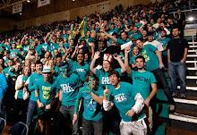 UNCW Basketball Fans