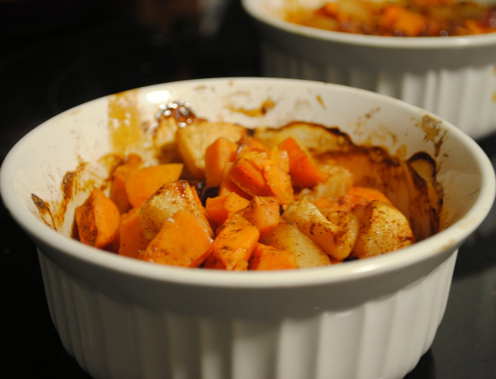 Sweet Potato Dishes