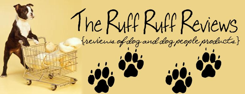 The Ruff Ruff Review