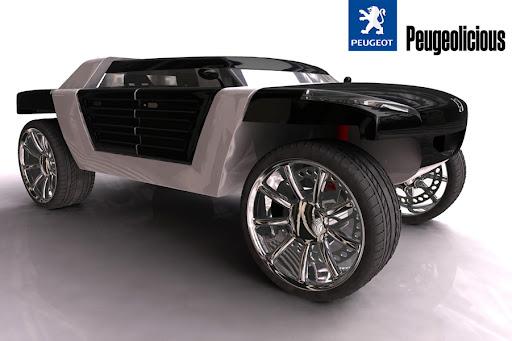 carros del futuro. CARROS DO FUTURO!