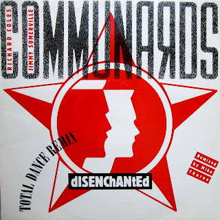 The Communards - Disenchanted Remix 12