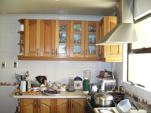 Como limpiar muebles de madera - Limpiar muebles madera ...
