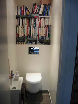 bastille appart loft a vendre wc s par dans l 39 entr e 2m2. Black Bedroom Furniture Sets. Home Design Ideas
