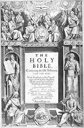 Bible:King James Version