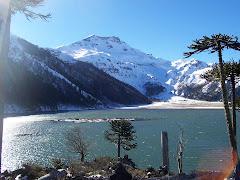 Laguna Blanca-Vn. Tolhuaca