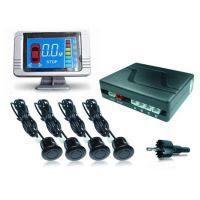 Parking Sensor System (LCD)