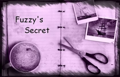 Fuzzy's secret