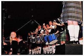 Los Chieftains concierto en el Festival Celta Ortigueira-Casa rural con piscina cubierta y climatizada