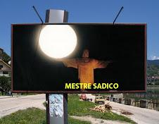 MESTRE SADICO
